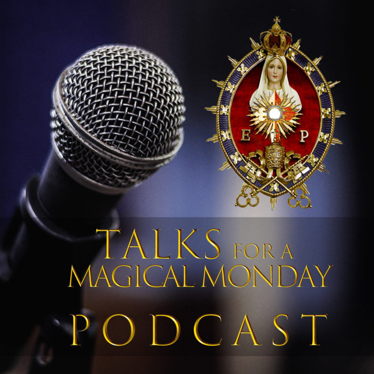 21: Talks for a Magical Monday Podcast – The Little, the Wise and the Learned
